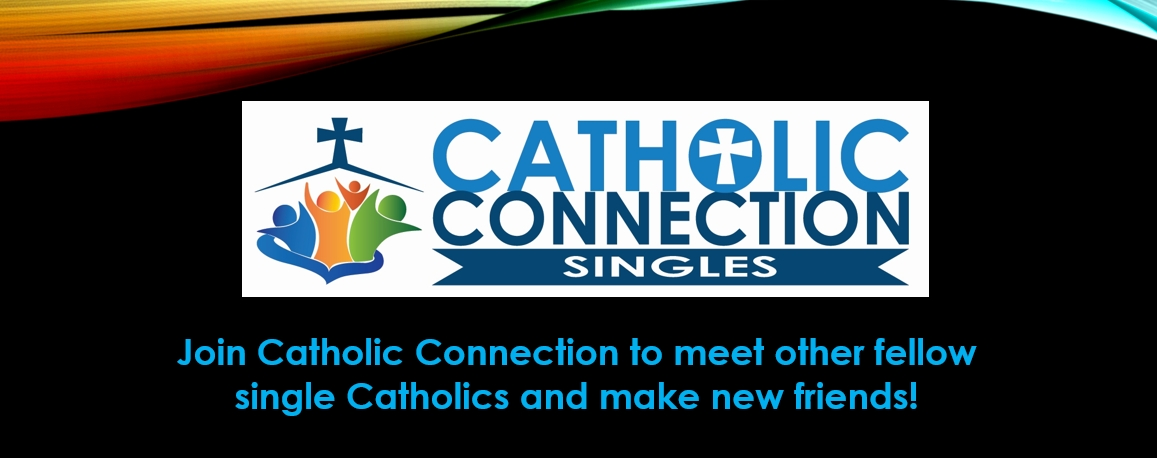 Join Catholic Connection!